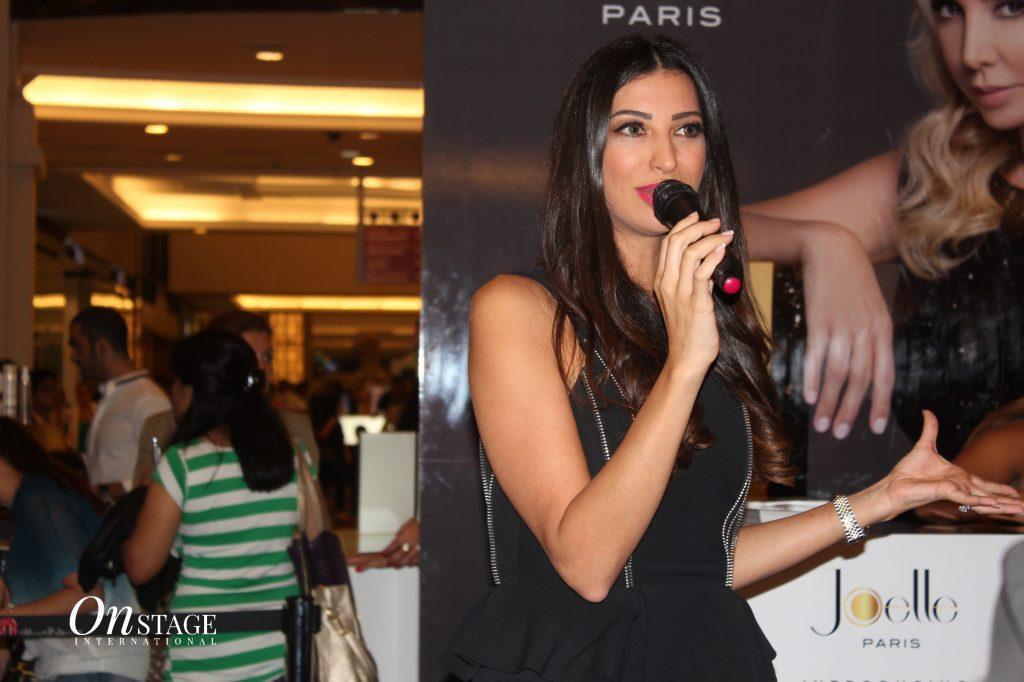 Shereen Mitwalli