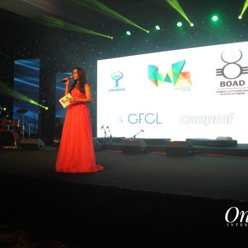 Gabriela Miloda Hosts Iconic West Africa Investment Forum