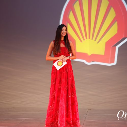 Shereen Mitwalli Hosts Iconic Shell Product Launch