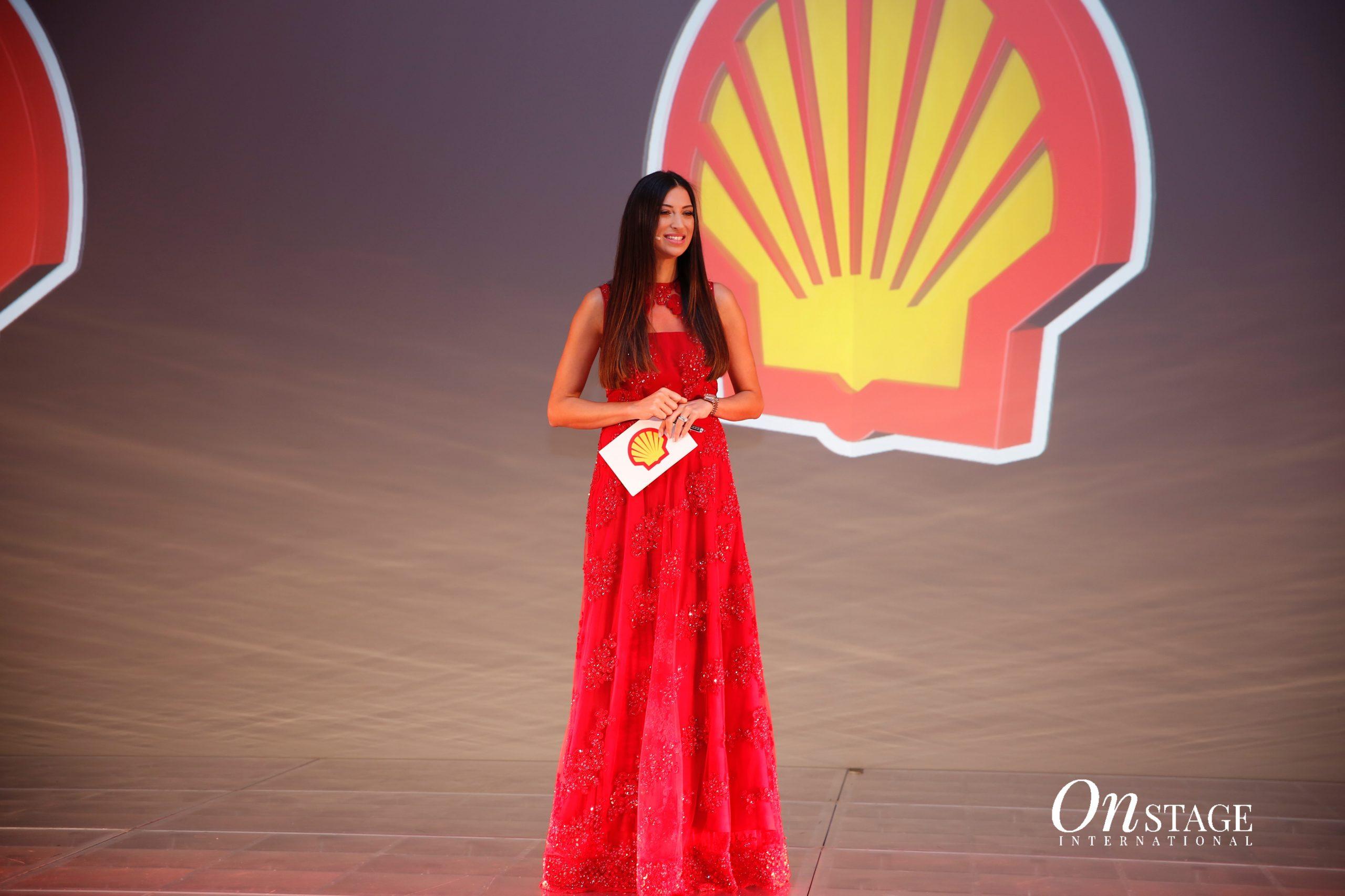 Shereen Mitwalli Hosts Iconic Shell Product Launch
