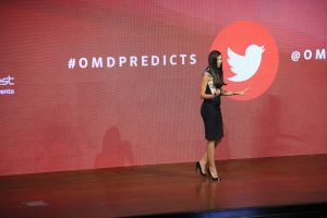 Shereen Mitwalli Presents OMD Predicts at Music Hall, Dubai