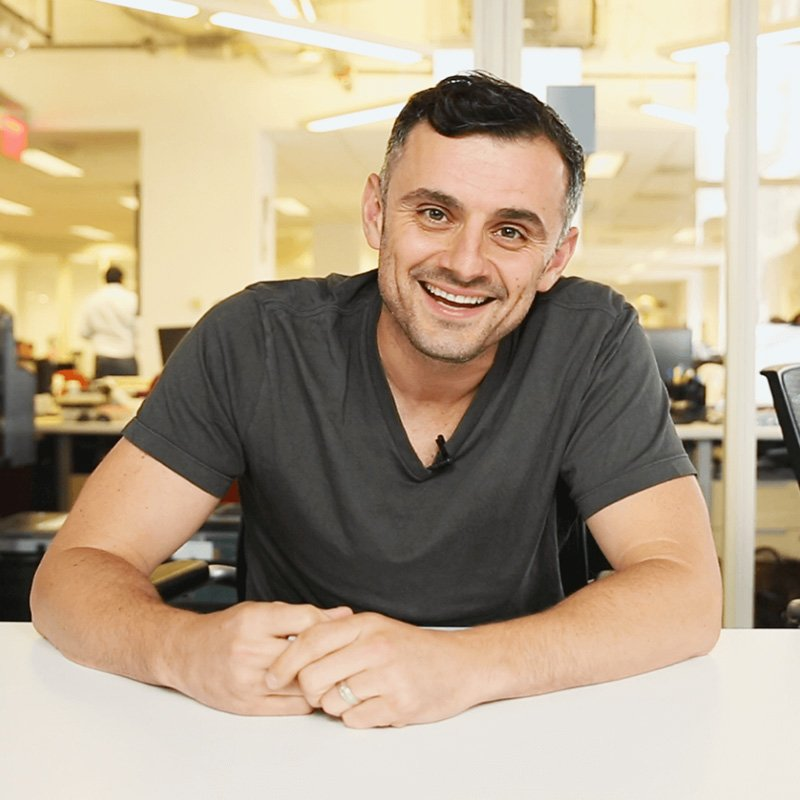 Onstage International | Gary Vee - Motivational Speaker, Celebrity