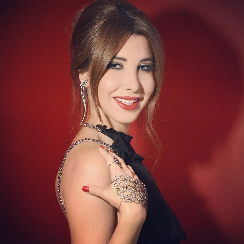 Onstage International | Nancy Ajram - Singer, Celebrity