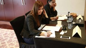 Onstage Academy | Public Speaking masterclass by Shereen Mitwalli