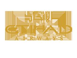 Best Event management company in Dubai   Onstage International DMCC - Client- Etihad Airways logo